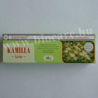 Kamilla krém