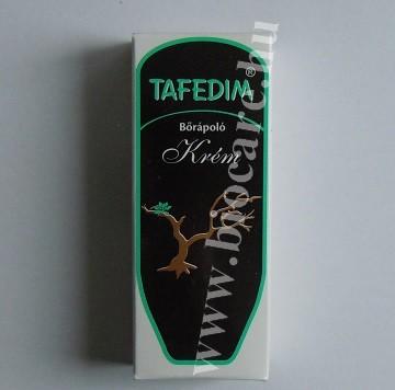 tafedim krém