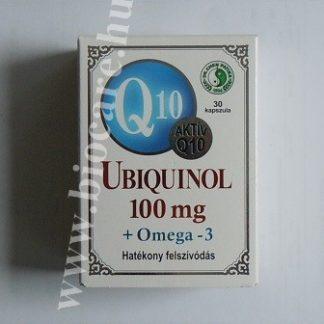 Dr. Chen Q10 Ubiquinol