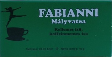 Fabianni mályvatea