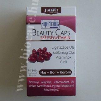 Beauty caps kapszula