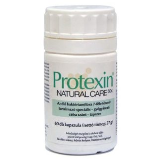 Protexin Natural Care