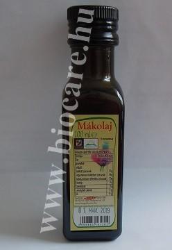 biogold mákolaj