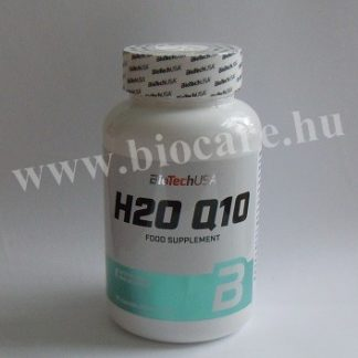 Biotech H2O Q10