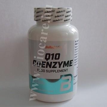 Biotech Q10 koenzim kapszula