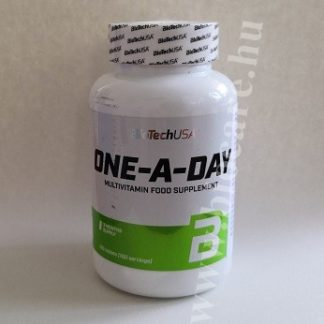 Biotech One a day multivitamin