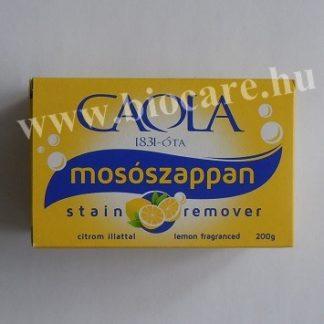 caola mosószappan