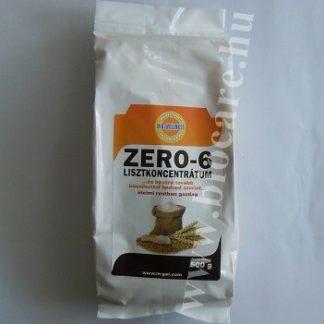 zero-6 lisztkeverék