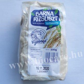 Vegabond barna rizsliszt