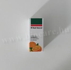 Medinatural narancs illóolaj