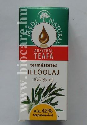 ausztrál teafa