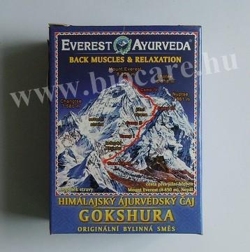 gokshura tea