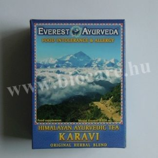 Karavi tea