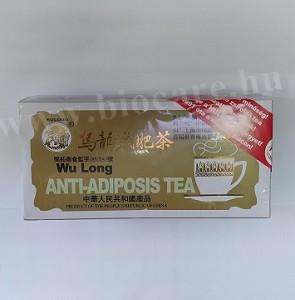 Big Star Wu Long Anti-adiposis tea