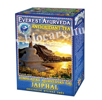 Jaiphal tea