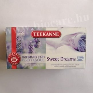 Teekanne Sweet Dreams tea