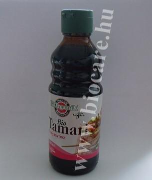 bio tamari szójaszósz
