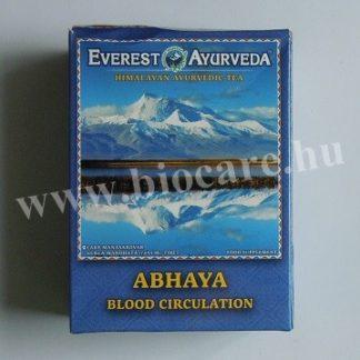 abhaya tea