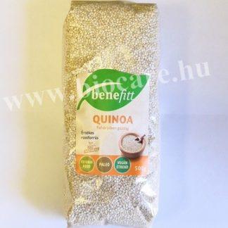Benefitt quinoa
