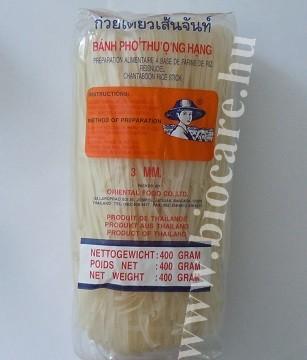 rizsmetélt