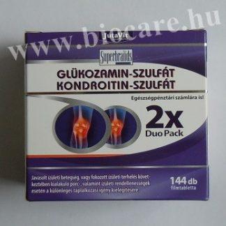 Jutavit glükozamin-szulfát