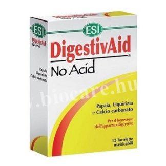 DigestivAid savlekötő