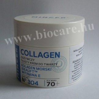 Collagen bőrfiatalító arckrém