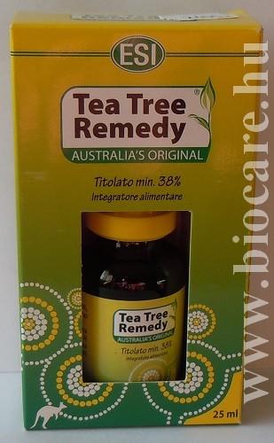 ausztrál teafa olaj