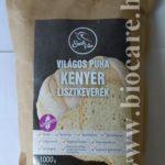 Szafi Free világos fehér kenyér lisztkeverék 1000g