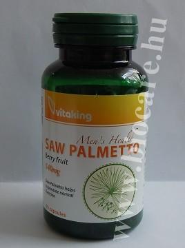 palmetto kapszula
