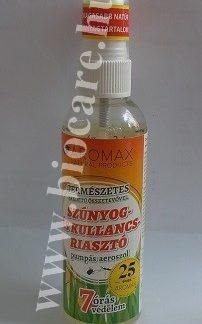 Aromax szúnyog és kullancsriasztó