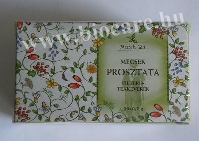 Mecsek Prosztata tea