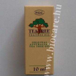 ausztrál teafaolaj