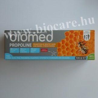 biomed propoliszos fogkrém