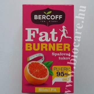 fat burner tea grapefruit