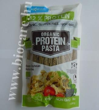 protein tészta