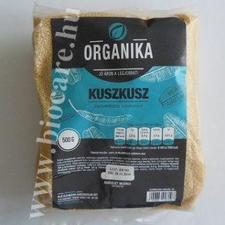 organika kuszkusz