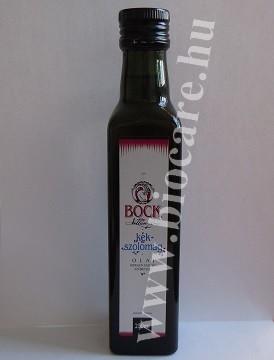 Bock Villányi kékszőlőmag olaj