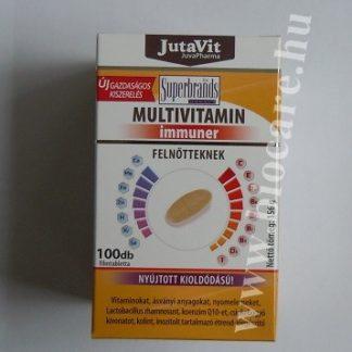 multivitamin felnőtteknek