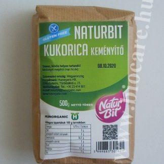 Naturbit kukorica keményítő