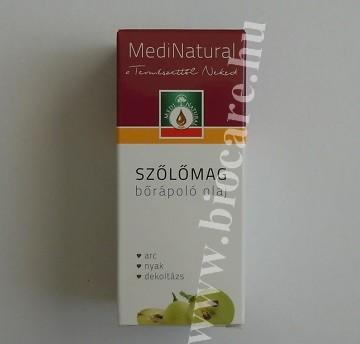medinatural szőlőmagolaj