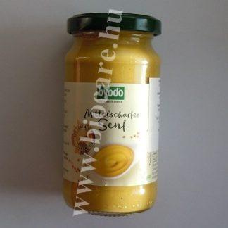 byodo bio mustár