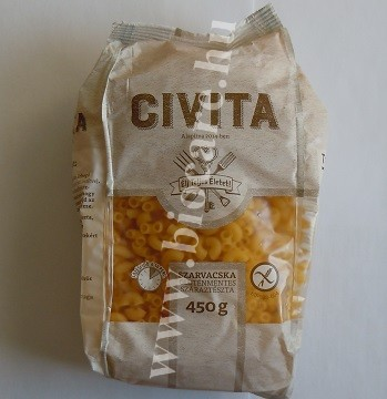 civita szarvacska