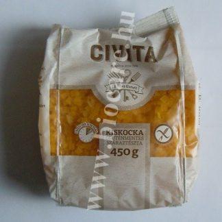 civita kiskocka tészta