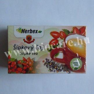 herbex csipke tea