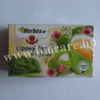 herbex hársfa tea