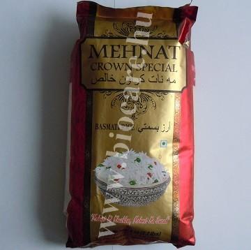 Mehnat Crown Special basmati rizs