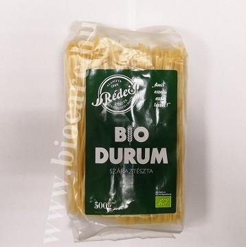bio durum spagetti