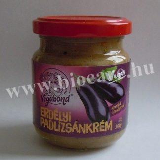 erdélyi padlizsánkrém