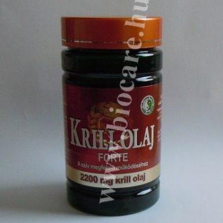 Dr. Chen Krill olaj Forte kapszula